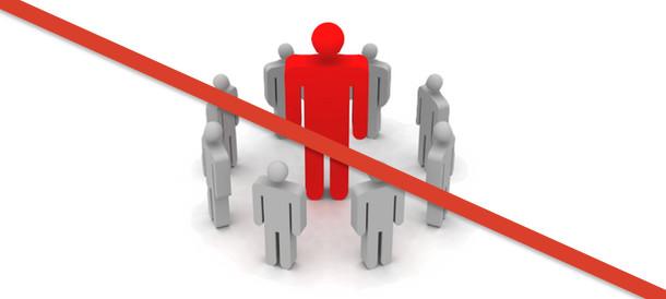 Antimonopoly (antitrust) practice